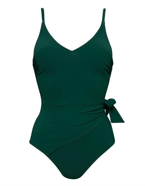 13 Best Slimming Swimsuits To Hide Tummy Bulge | YourTango