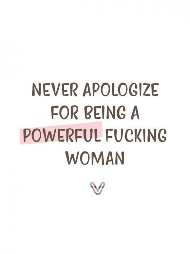 30 Strong Women Quotes To Inspire You To Be The Badass Boss