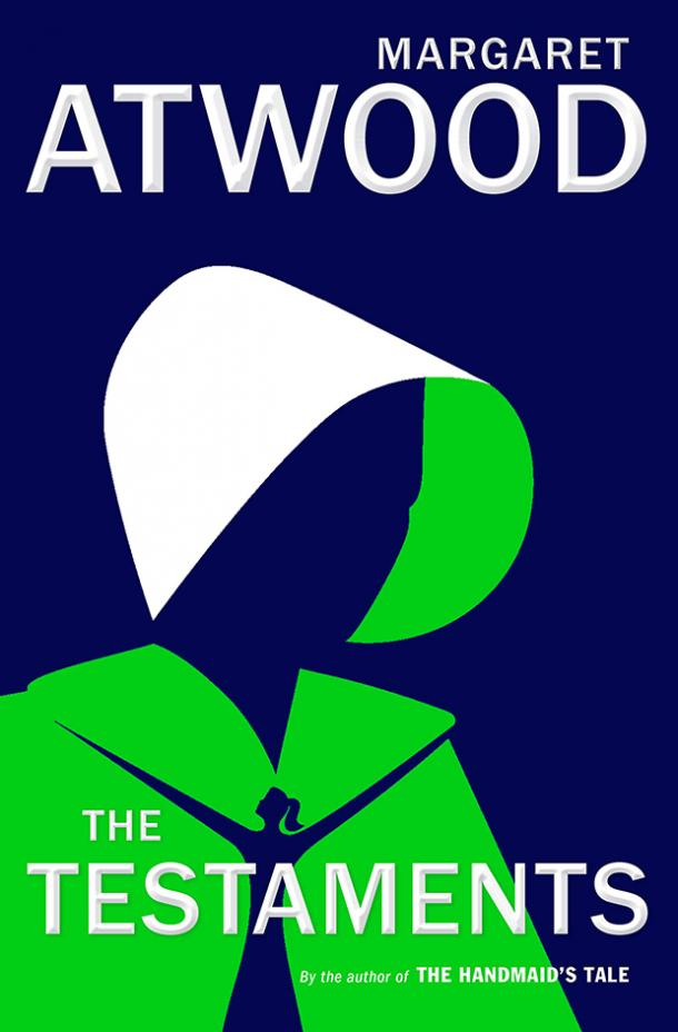 The Sequel to The Handmaid's Tale — Margaret Atwood