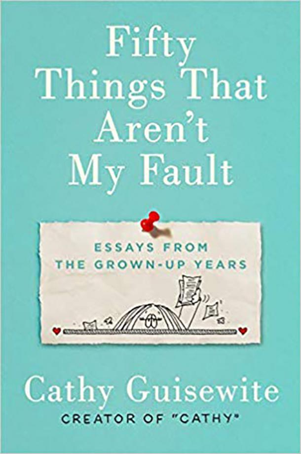 Essays from the Grown-up Years — Cathy Guisewite