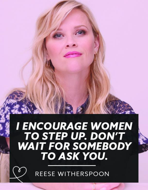 best Reese Witherspoon quotes empowering quotes about strength