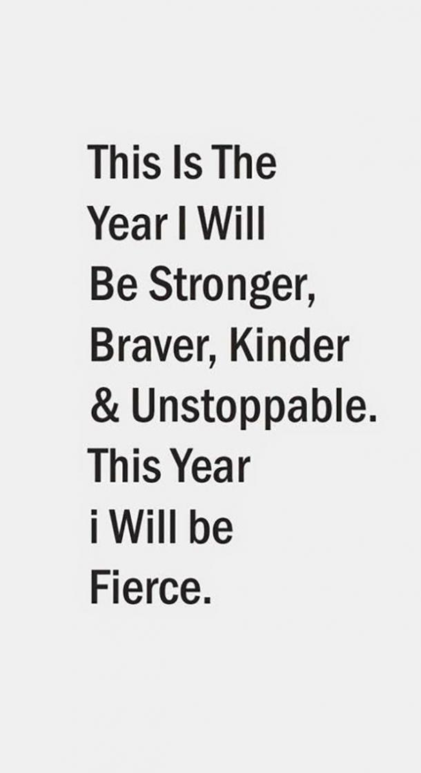 35 Best Inspirational Quotes About The New Year That Prove ...