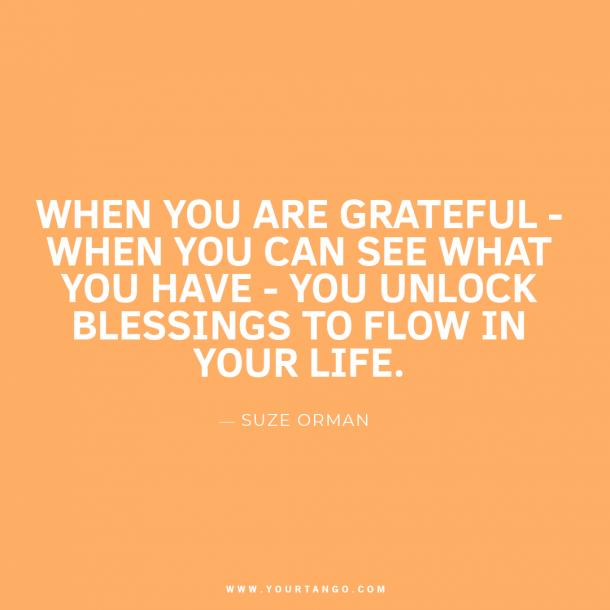 gratitude quotes about being thankful for today grateful quotes