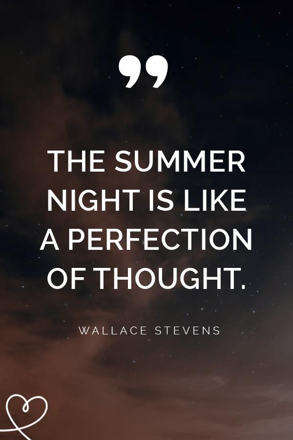 first day of summer quotes