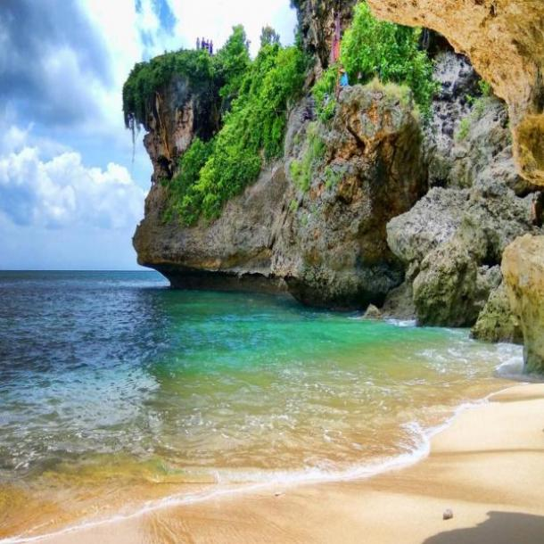 top beaches in the world for vacation