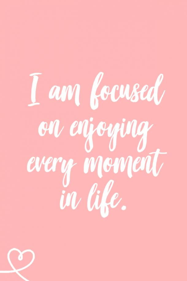 daily morning affirmations inspirational quotes about self worth