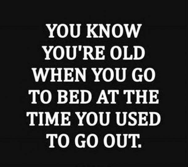 bedtime 30th birthday meme