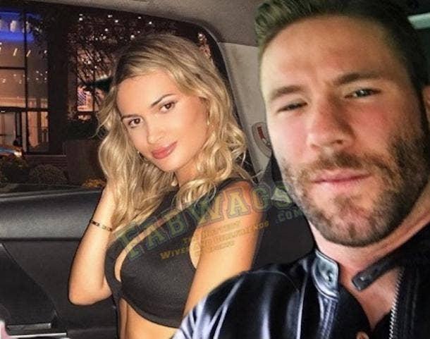 Who Is Ella Rose New Details On Julian Edelman S Ex