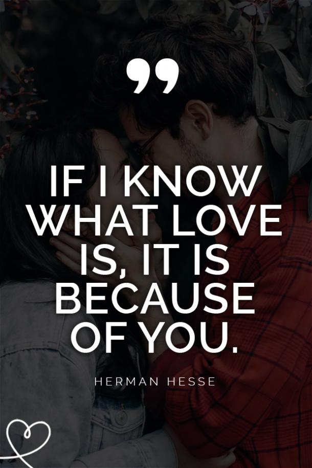50 Love Quotes For Your Boyfriend Or Husband That Make Him