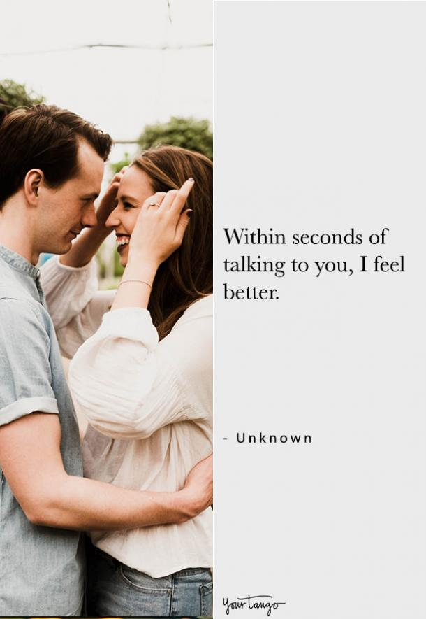 unknown compliment quote