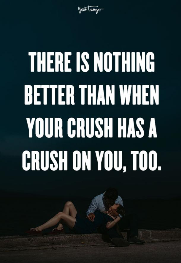 50 Crush Quotes That Are Easy To Relate To When You Are ...