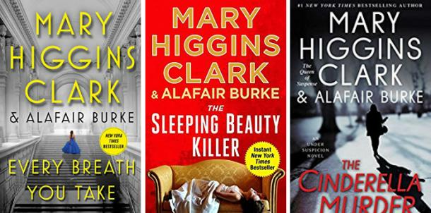 15 Best Mystery Book Series For Adults | YourTango