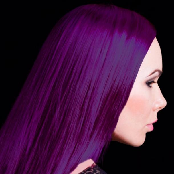 11 Best Dark Purple Hair Dyes | YourTango