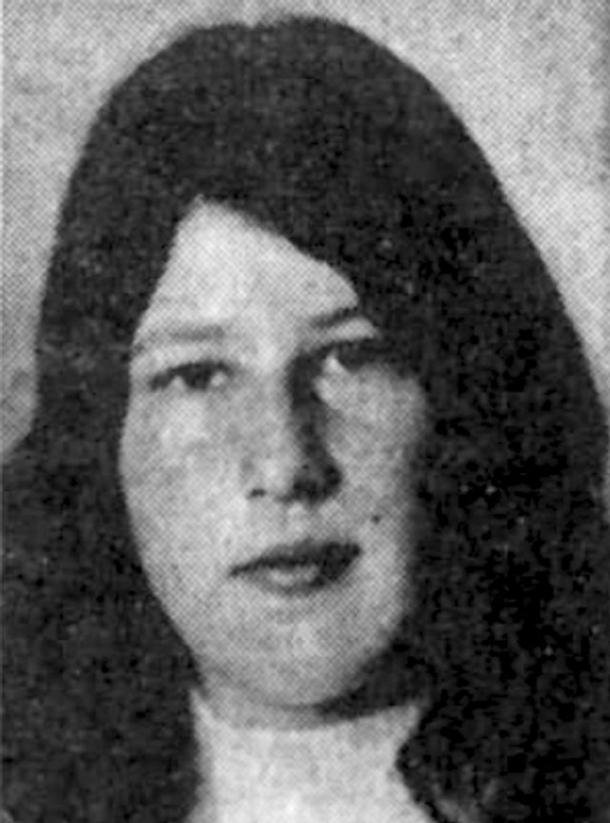 who killed Betty Jean Belt