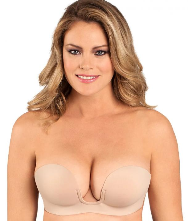 cca7784d31 21 Low-Back Bras Perfect To Wear With Backless Dresses
