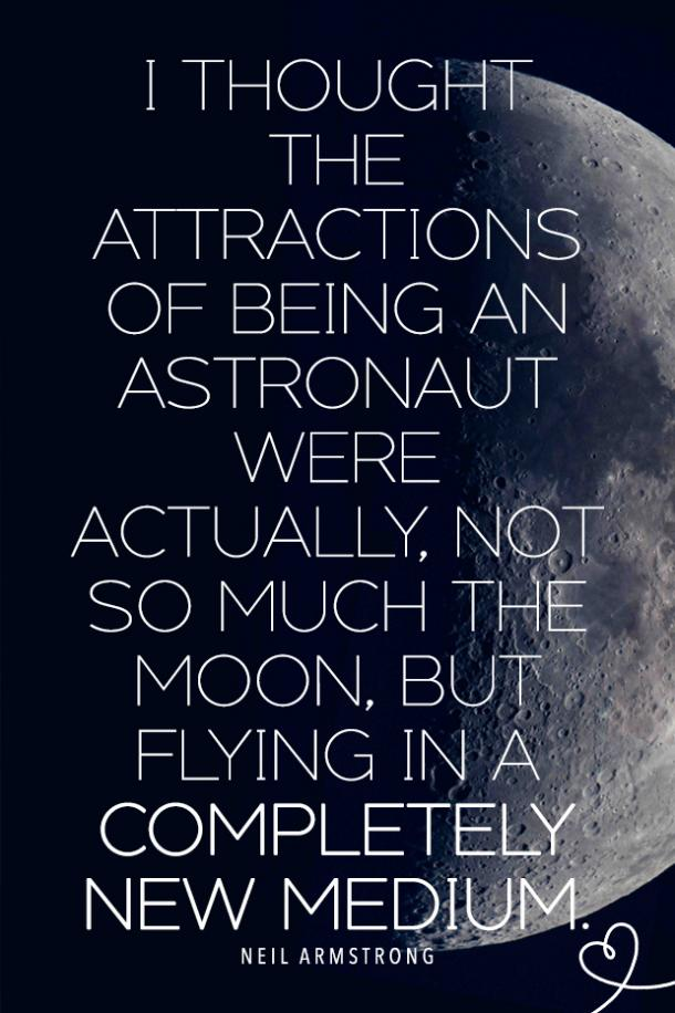 International Space Day Space Quotes About Astronomy