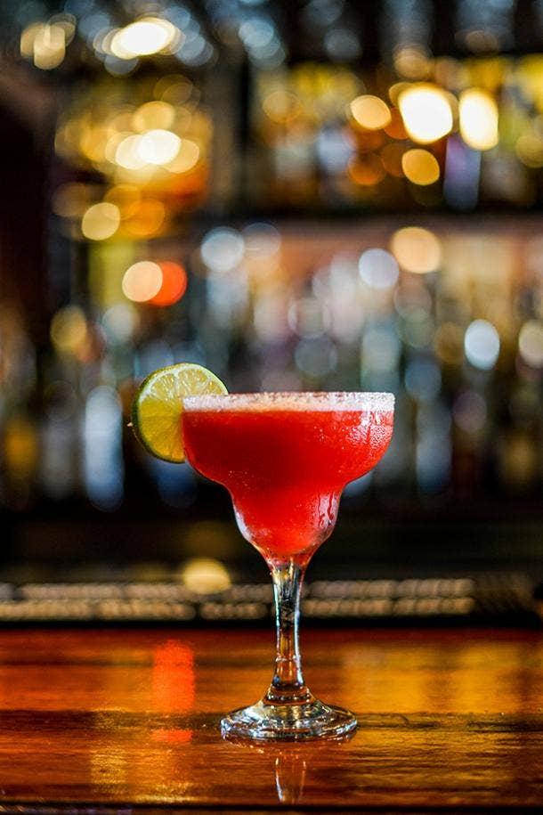 Blood Orange Margaritas BBQ Cocktail Drink Recipes
