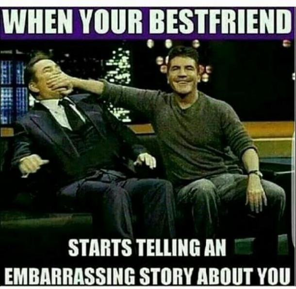 best friend memes for friendship day