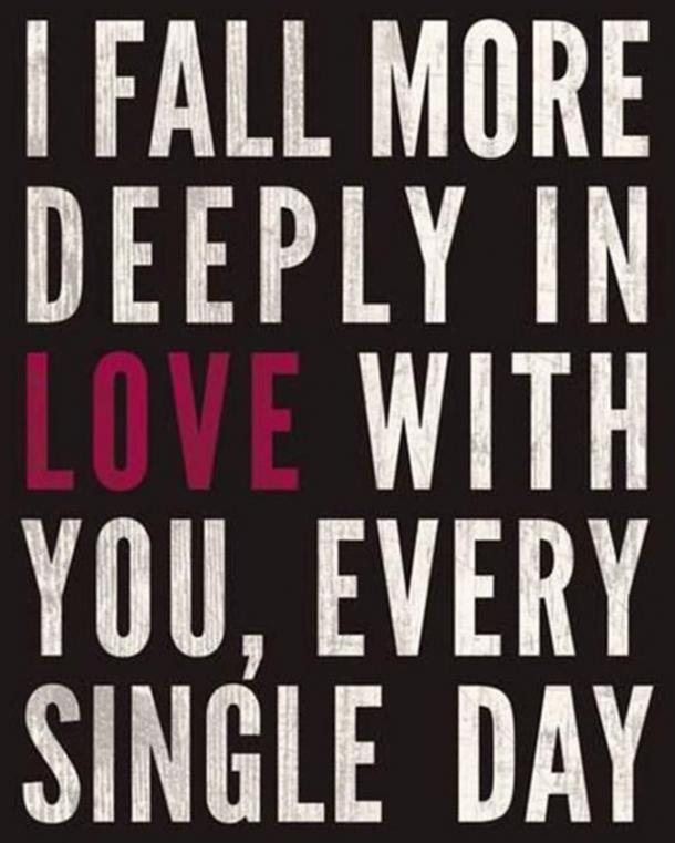 The 100 Best Most Inspiring Love Quotes For Men Women In Search