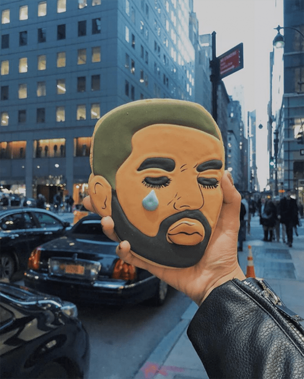 New York City Instagram Selfie Posts