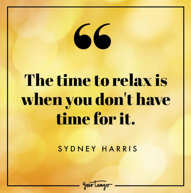 just breathe quotes to remind you to take time for yourself