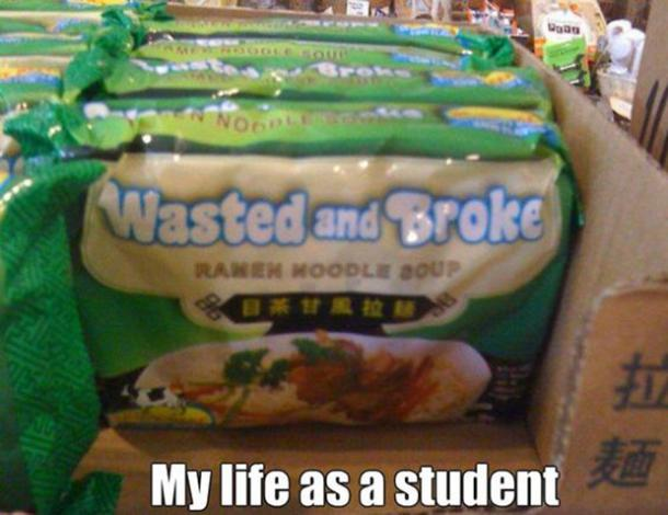 Funny College Quotes Funny memes about college