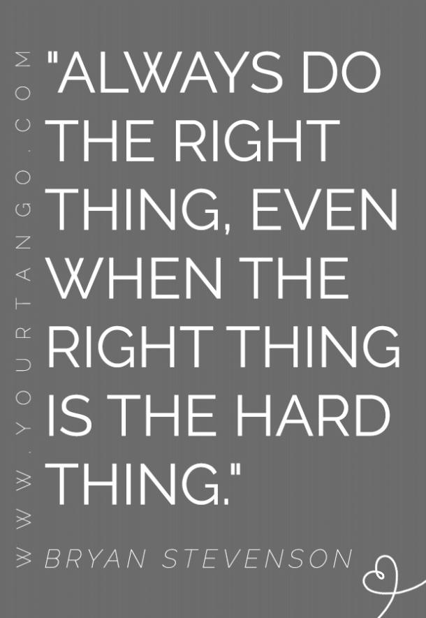 Bryan Stevenson quotes