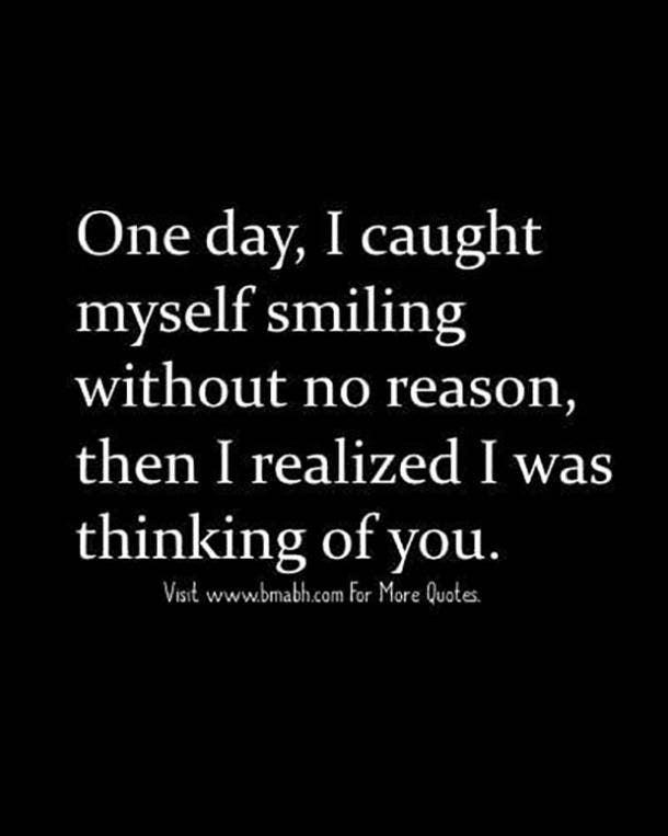 Sayings to make someone smile