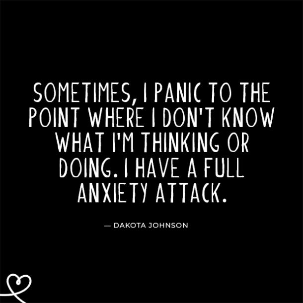 15 Celebrity Quotes About Anxiety And Depression | YourTango