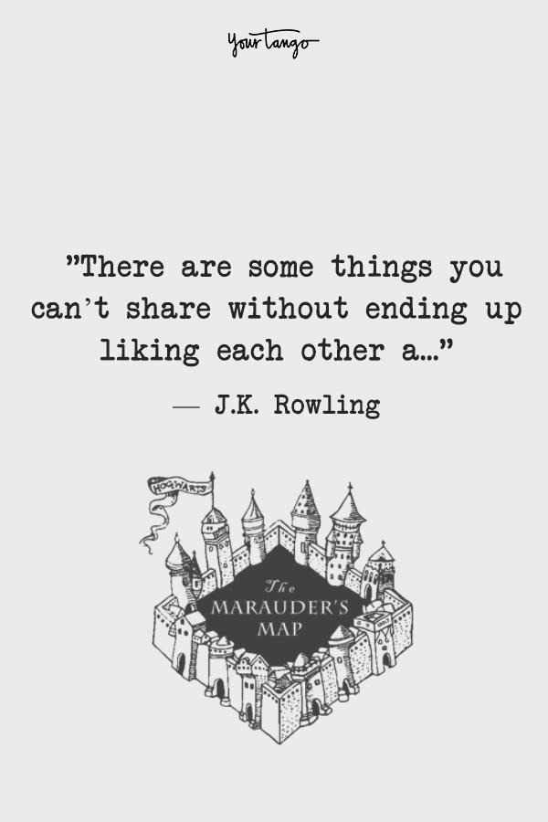 harry potter quotes, harry potter fans make better friends #HappyBirthdayHarryPotter