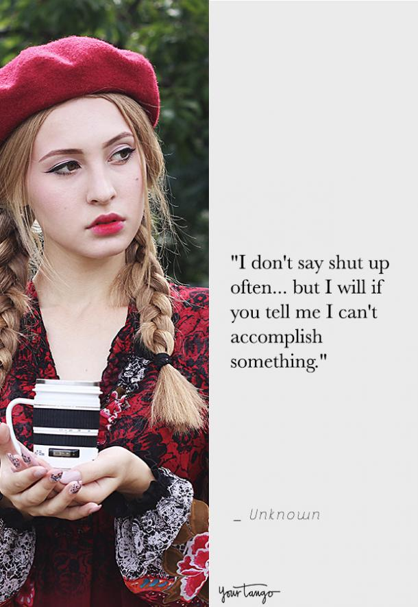 empowering quotes when people underestimate you