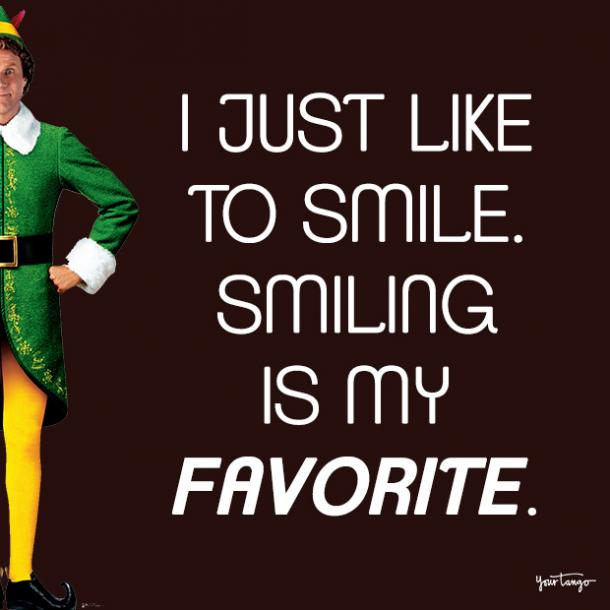 20 Best Elf Quotes And Elf Movie Quotes Of All-Time   YourTango