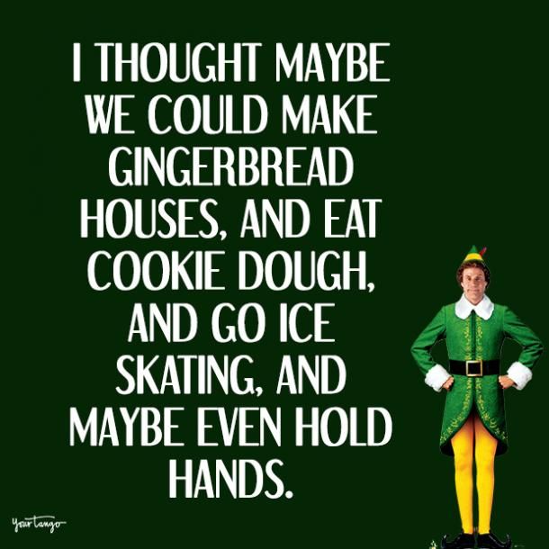 20 Best Elf Quotes And Elf Movie Quotes Of All-Time | YourTango