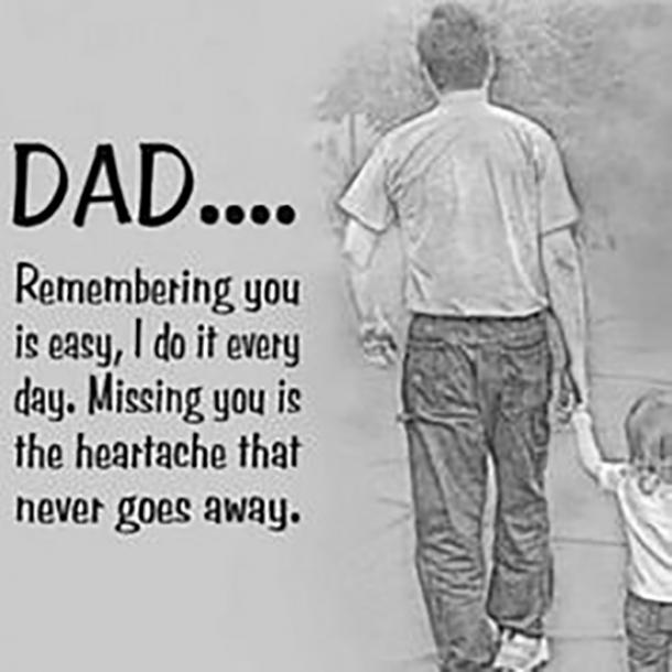 50 Best Fathers Day Quotes To Share With Dad On June 16 Yourtango