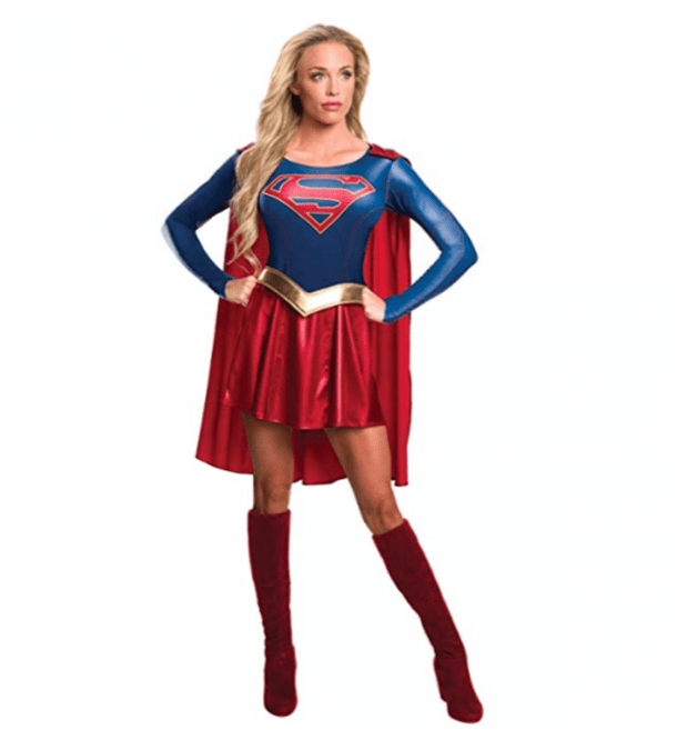 21 Women S Superhero Costume Ideas For Halloween Yourtango The costume guide to all of captain marvel / carol danvers outfits, portrayed by brie larson, in captain marvel. superhero costume ideas for halloween