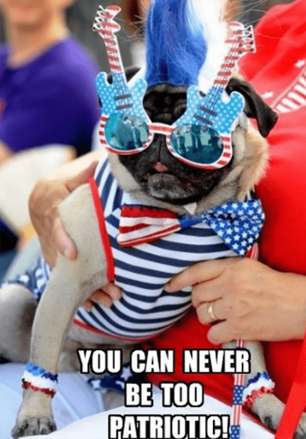 funny 4th of july memes independence day meme