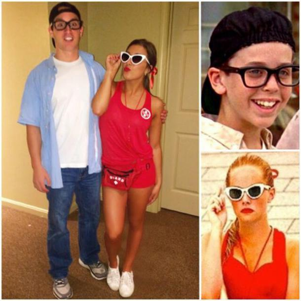 Halloween Costumes For Couples Funny.70 Best Funny And Punny Halloween Costumes Ideas For 2018
