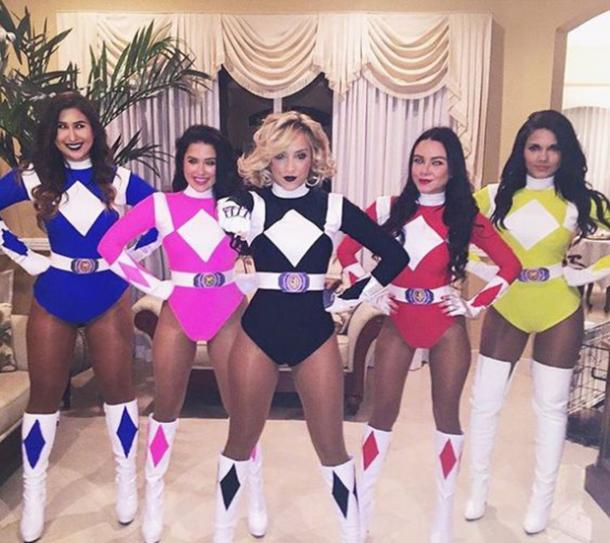 Best Group Halloween Costumes For Work.50 Best Matching Group Halloween Costume Ideas Yourtango