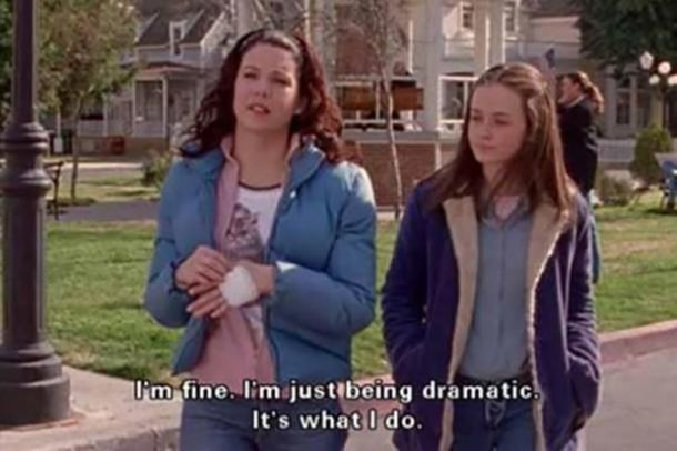 20 Gilmore Girls Quotes That Prove Lorelai And Rory Had The ...