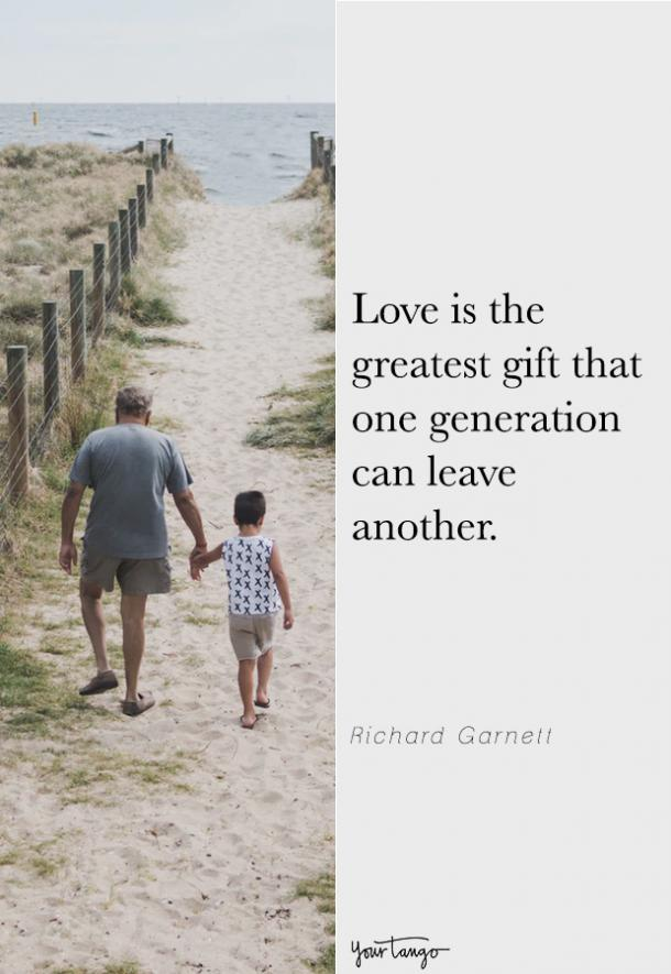 30 Love Quotes For Grandpa To Share With Your Grandfather On ...
