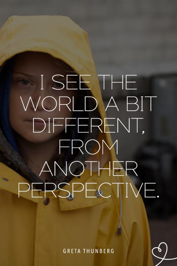 Who Is Greta Thunberg 15 Inspirational Quotes From The 16