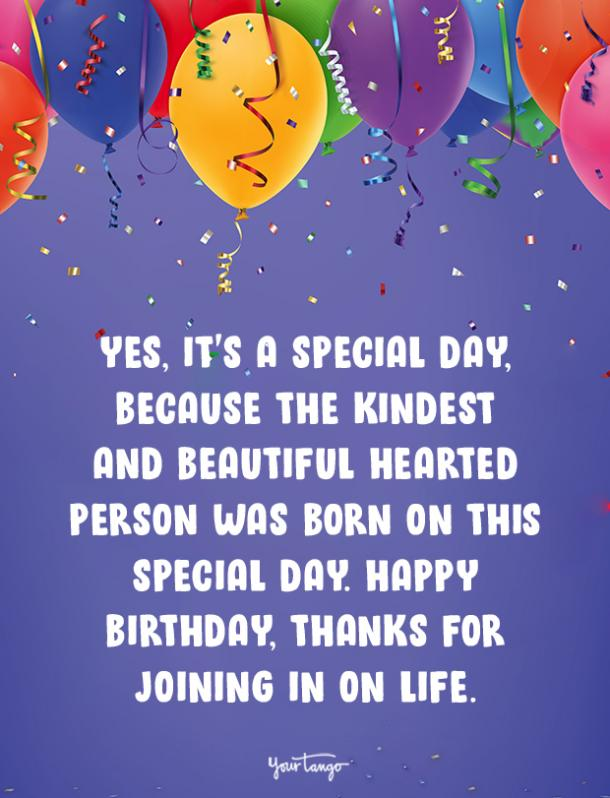Happy Birthday Quotes For Best Friend BFF