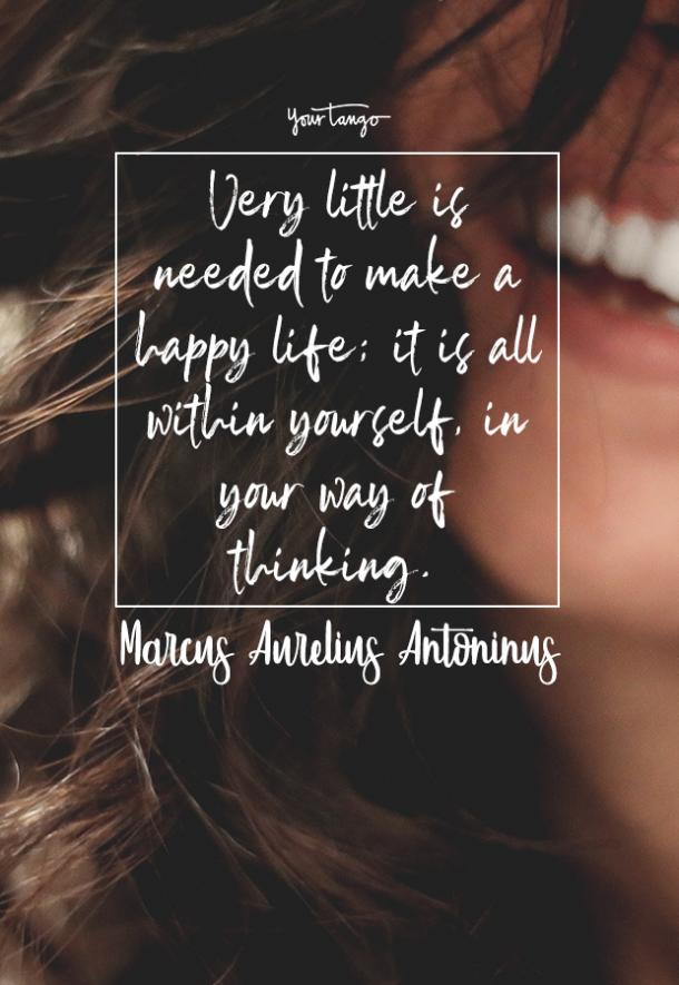 positive quotes about happiness that will put you in a good