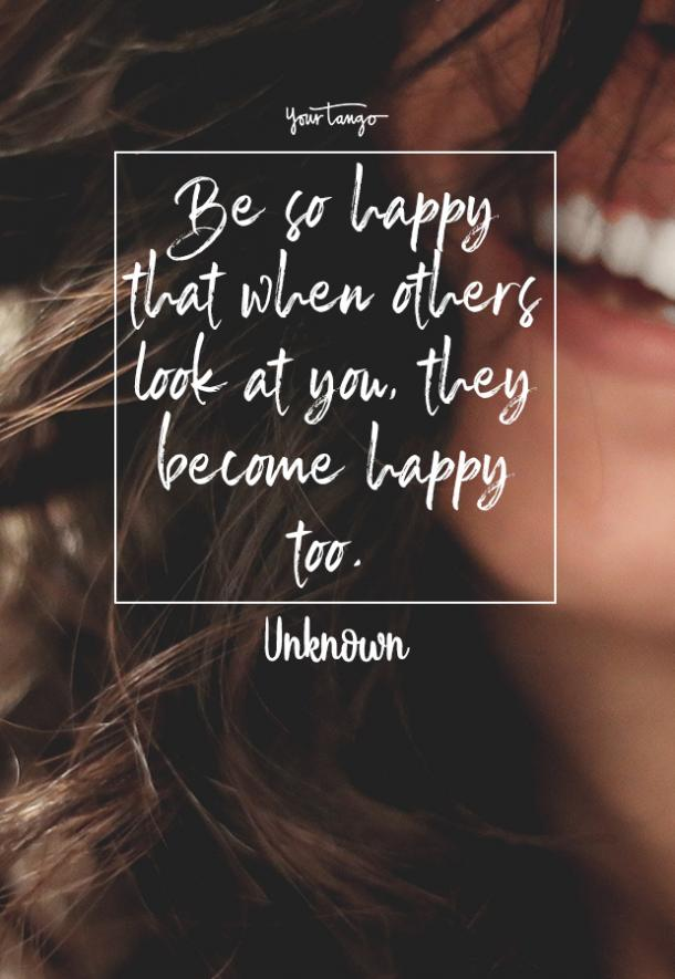 Happy quotes about happiness