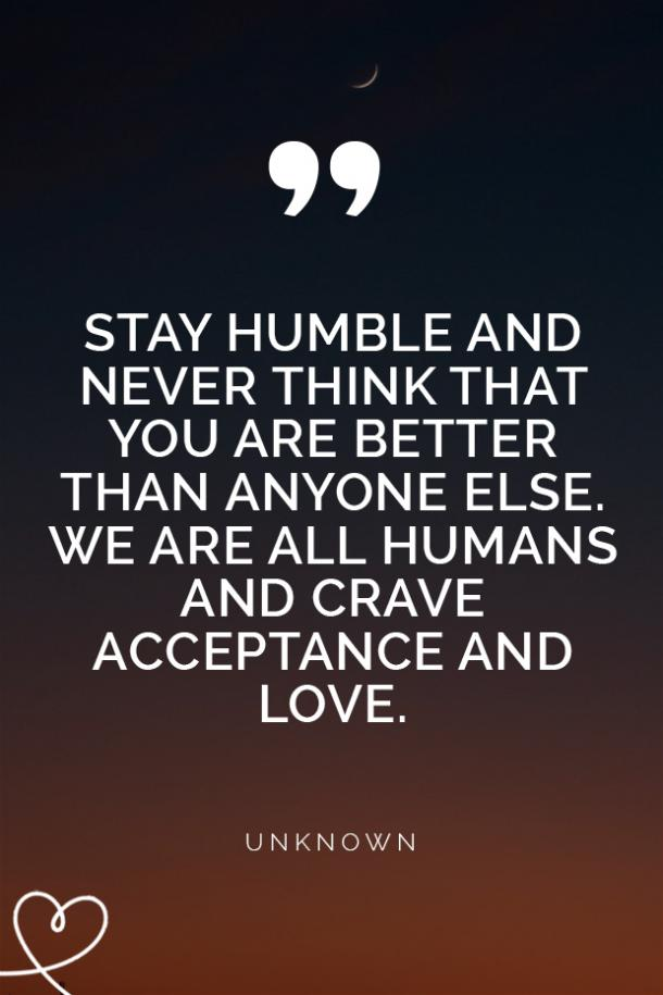 humble quotes about humility