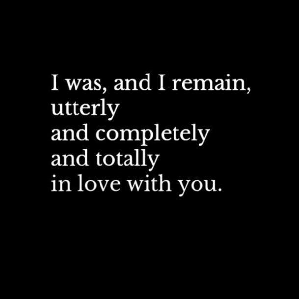 100 Best \'I Love You\' Quotes For Soulmates & Kindred Spirits ...