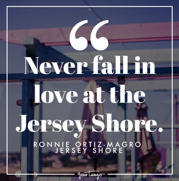 jersey shore quotes