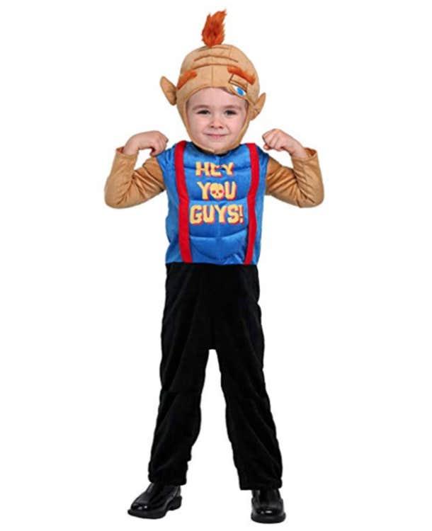 The Goonies Costume