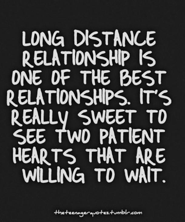 25 Long Distance Relationship Quotes Memes That Prove Your Love Is Worth It Yourtango