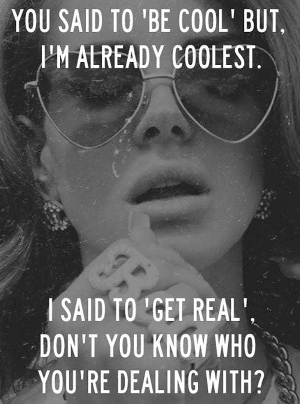 25 Heartbreaking Lana Del Rey Quotes & Our Picks Of Her Best ...